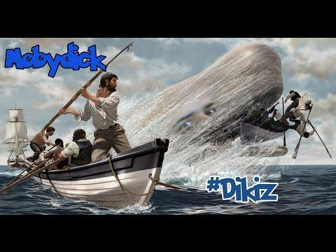 Küçüktüm Ufacıktım Gemi Batırdım Acıktım - Moby Dick #Dikiz