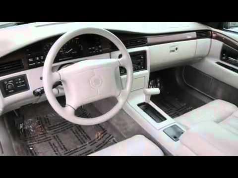 1995 Cadillac Eldorado Longview Wa Youtube