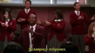 Glee - Imagine