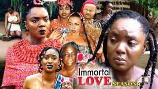 Immortal Love Season 1 - (New Movie) 2018 Latest Nigerian Nollywood Movie Full HD | 1080p