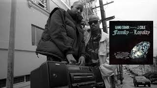 DJ Premier Tells How J. Cole Ended Up On Gang Starr's 'Family and Loyalty' | SWAY'S UNIVERSE