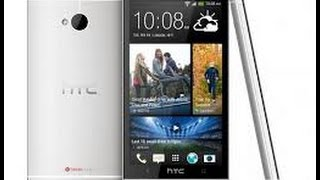 HTC One Unboxing (rogers)