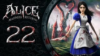 Alice Madness Returns #022 - Tränen der Geishas [deutsch] [FullHD]