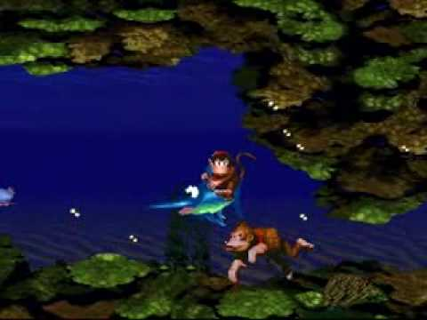 Donkey Kong Country SNES Part 4
