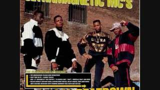 Watch Ultramagnetic Mcs Bait 97 Remix video