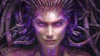 StarCraft II: Heart of the Swarm - Pelicula Completa en Español [1080p 60fps]
