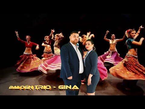 Balogh Trió - Gina -GIPSY KINGS MP3