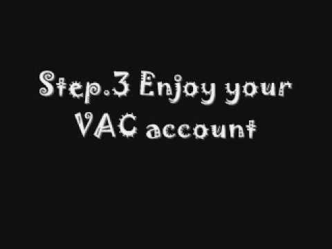 How to get steam vac unbanned