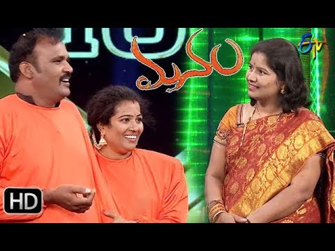 Manam | 30th October 2018 | Full Episode | ETV Telugu