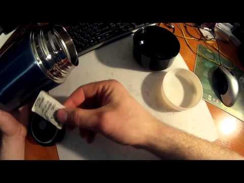 Своими руками ремонт термоса