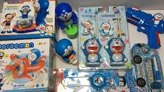 My Latest doraemon toys Collection