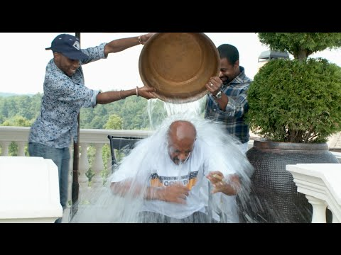 ALS Ice Bucket Challenge - Steve Harvey