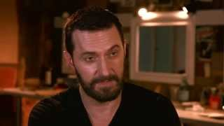 Exclusive Richard Armitage interview