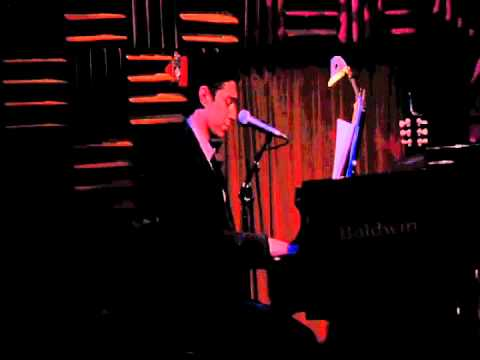 In Pieces - Joey Contreras - Live @ Joes Pub