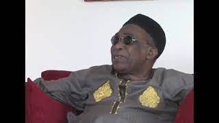 Late Dr. Maitama Sule, Dan-masani Kano Last message for the youths