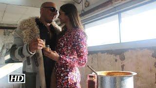 Watch Vin Diesel enjoys CUTTING CHAI with Deepika