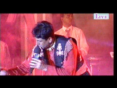 Gurdas Maan Live - Apna Punjab Hove