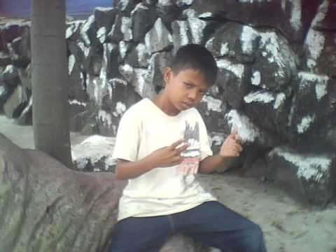 Kasingtibay Ni Racman video