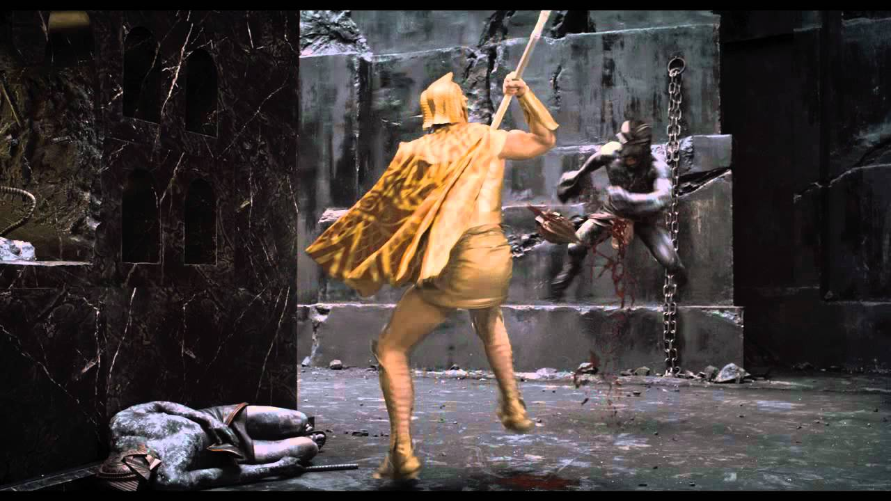 Helios Immortals REELZ Movie News