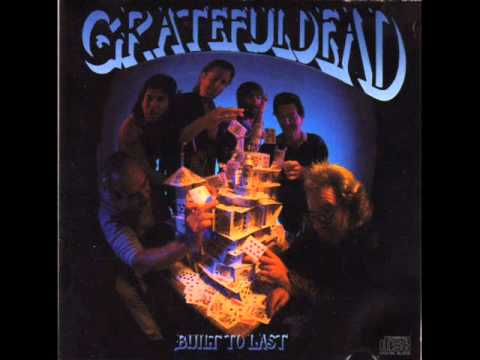 Grateful Dead - Standing On The Moon