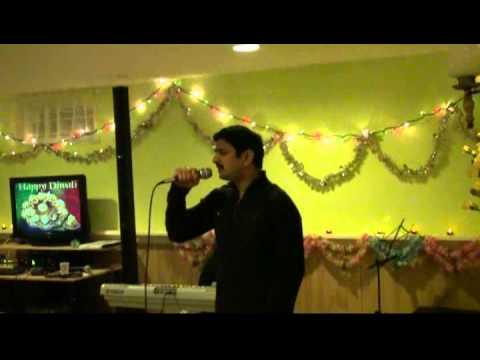 Kuch Kum - Dostana - Karaoke