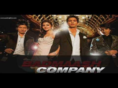 Badmaash Company - HD Full Video SonG - Movie Badmaash Company...