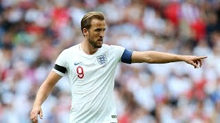 ENGLAND V TUNISIA | WORLD CUP PREVIEW