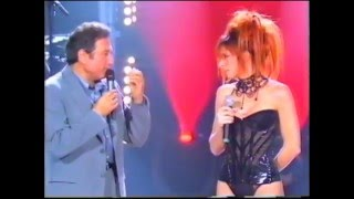 1999 Mylène Farmer Tapis Rouge Interview PQSD HD