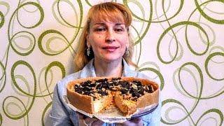 Торт без выпечки вкусно быстро и просто