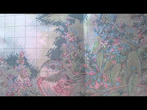 Наборы для вышивания Dimensions новинки, схемы вышивки 48