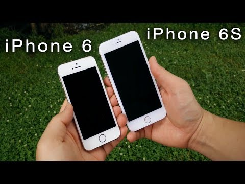 iPhone 6 & iPhone 6S - Mockup Review. Release Date. iOS 8 & Info/Rumors! [Apple 2014 iPhone 6]