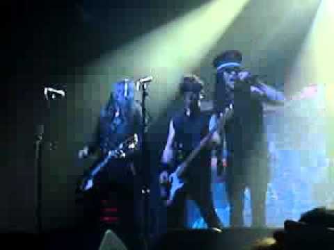 Wednesday 13 - Blood Fades To Black Reprise