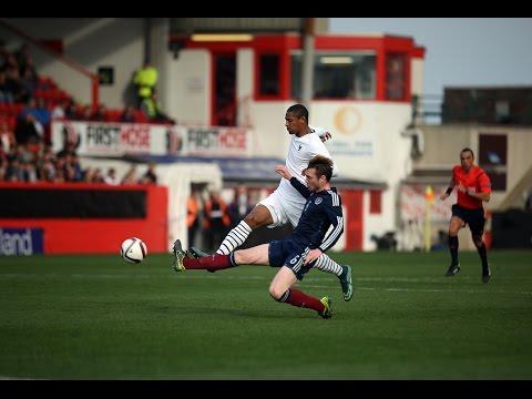 Ecosse-France Espoirs (1-2) : buts et réaction