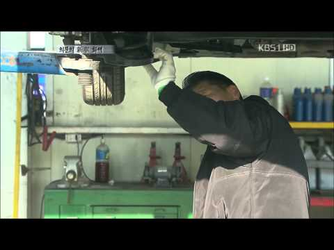 hyundai 2011 Elantra Car on fire Many auto defects  (Part 1) 현대 아반떼MD 결함방송