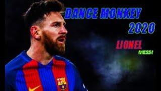 Lionel Messi ► Dance Monkey - Tones and I ● Skills & Goals 2019/2020 | HD