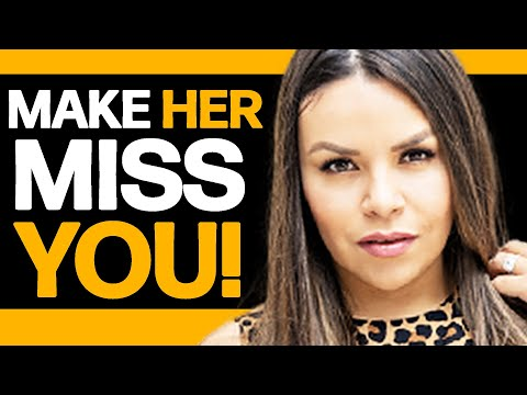 How To Make Her Miss You | When She Think's You Aren't The One!