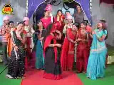 Chhum Chhum Chhana NaNa Nache || Latest Banna Banni Geet In...