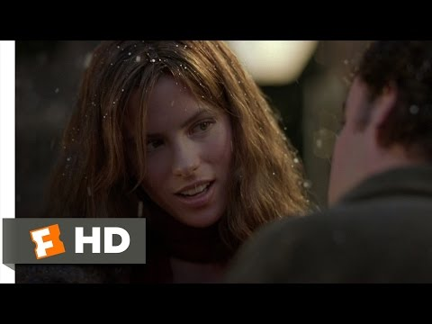 Serendipity (1/12) Movie CLIP - The Story Of Cassiopeia (2001) HD