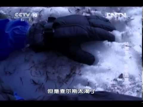 地理中國 《地理中國》 20130219 絕境求生·緻命選擇(下)