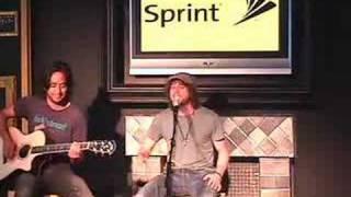 Watch Elliott Yamin Movin On video