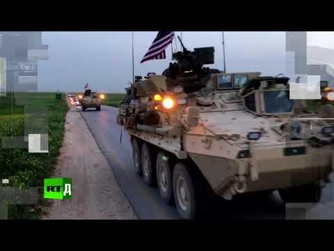 ZOOM. Россия обыграла США в Сирии — эксперт
