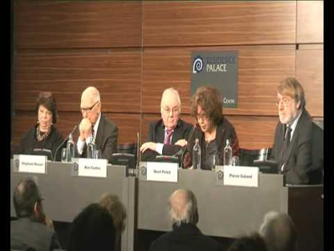 Israel war Crimes in Gaza, RUSSELL TRIBUNAL ON PALESTINE (4 March 2009)