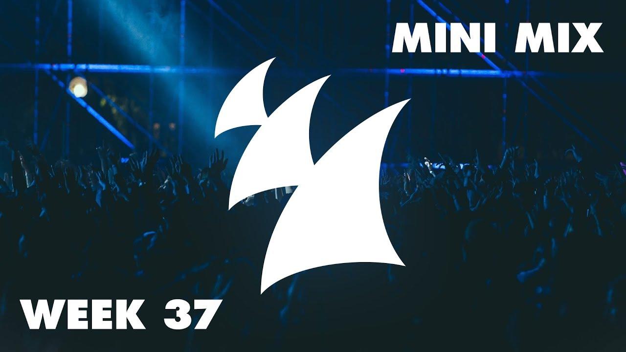 Armada Music Top 100 - New Releases - Week 37