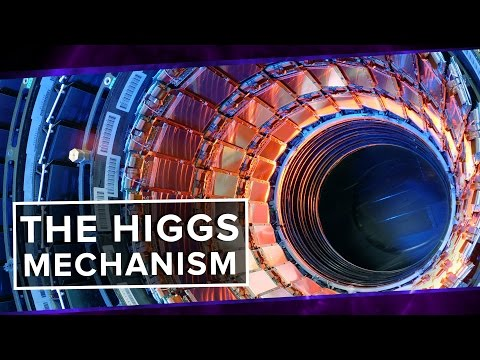 The Higgs Mechanism Explained   Space Time   PBS Digital Studios