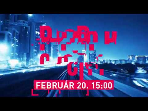 Pop City @Music Channel - 2020.02.20. 15.00