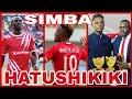 Klabu Ya Simba SC Walter Bwalya Ndiye Mrithi Wa Emmanuel Okwi