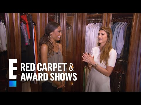 Shiva Safai Reveals Her Favorite Fast Food Places | E! Live from the Red Carpet