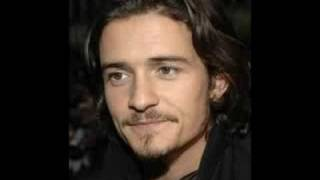 "Orlando Bloom ""Butterflies"""