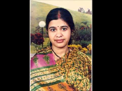 Tapur Tupur Sara Dupur Bengali Song By Mousumi Chatterjee
