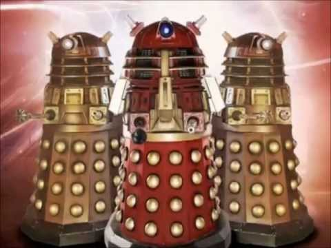 Exterminate Dalek Song Daleks Exterminate 10